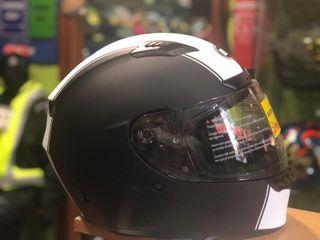 Casco de moto BEll