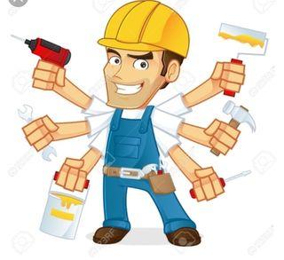 se realizan instalaciones y reparaciones