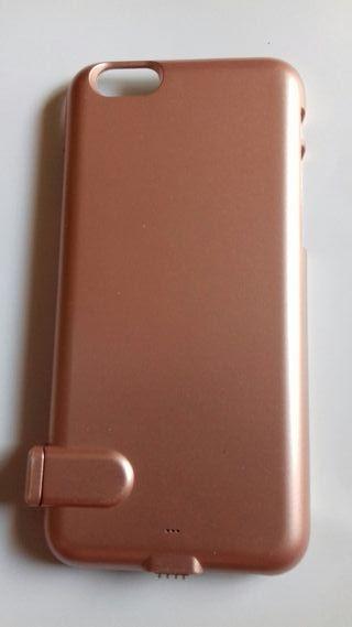 funda para iphone 6s con bateria incorporada