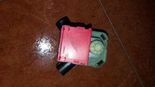 bomba lavadora
