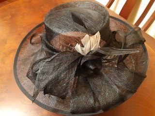 sombrero ceremonia