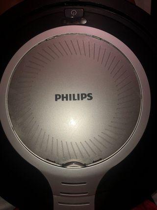 Robot aspiradora philips