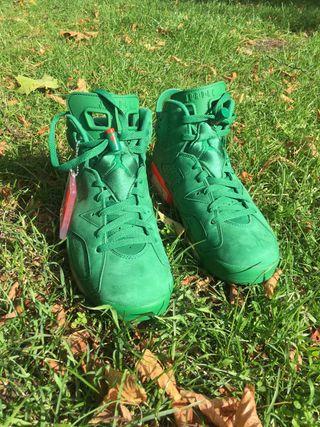 Nike Air Jordan Gatorade 6