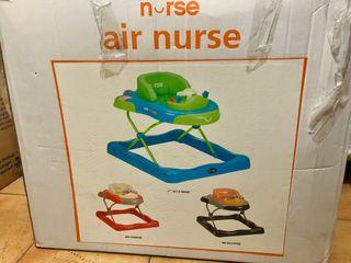 Correpasillos nurse