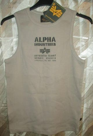 Alpha Industries Tank Top