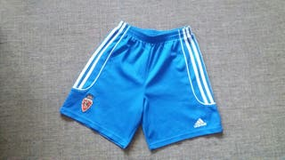 Pantalon Real Zaragoza Oficial Adidas Junior