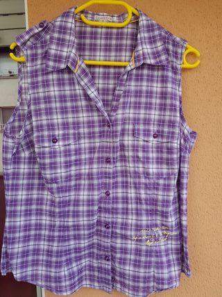 Camisa chica Lloyd's