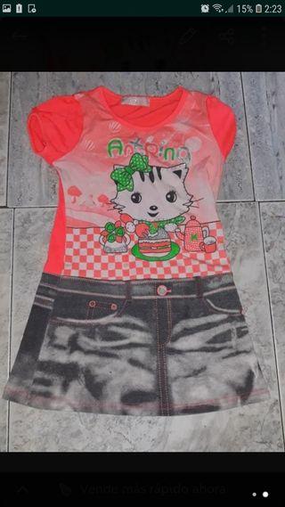 vestidos oferta 3x4