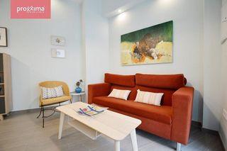 Apartamento en alquiler en Cruz Roja en Sevilla