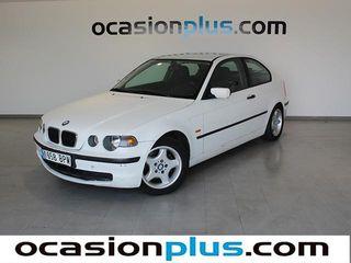 BMW Serie 3 320td Compact 110 kW (150 CV)