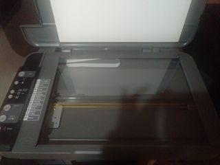 Impresora multifuncional.