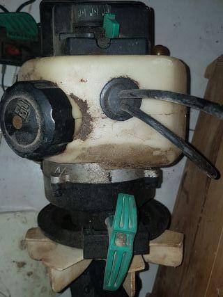 motor de soplador aun funcional