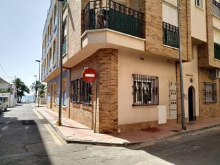 Estudio en venta en Santiago de la Ribera en San Javier