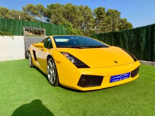 Lamborghini Gallardo 500cv