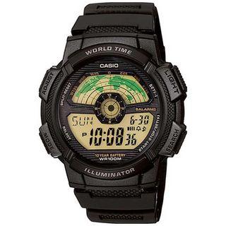Reloj CasioAG-1100w