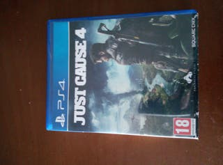 Just cause 4 28€ negociable