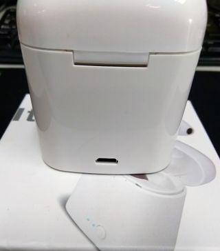 21.0105.00.00 de Unotec Auriculares Bluetooth Twin X Pro