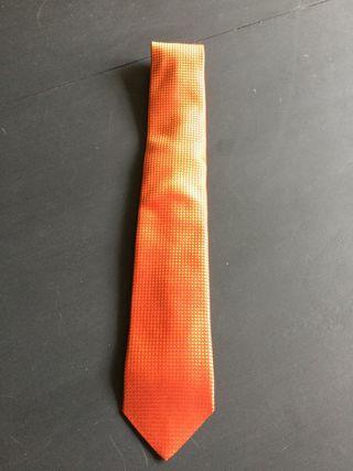 Cravate authentique Hugo Boss
