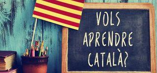Catalán Profesora