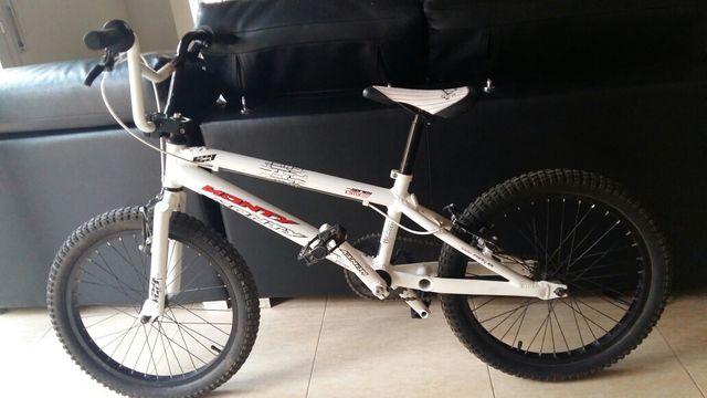 Bicicletas BMX Monty