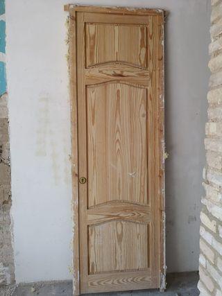 716da3e706ca Puertas de madera antiguas de segunda mano en WALLAPOP
