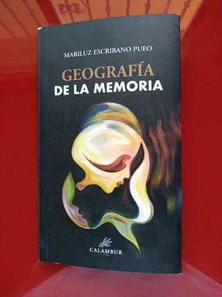 Geografía de la memoria, Mariluz Escribano Pueo
