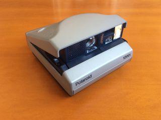Camera Polaroid 1200 i