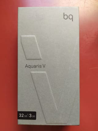 BQ Aquaris V