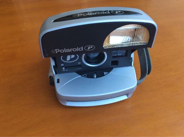Camera Polaroid para película 600