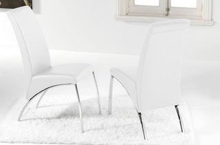 Pack 2 sillas estilo moderno