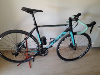 """Bicicleta Ciclocross """"Nueva a estrenar"""""""