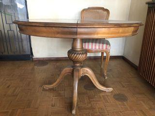 Mesa comedor vintage