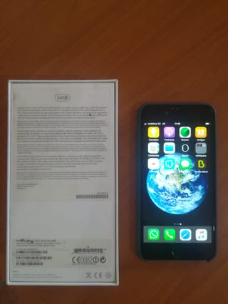 iPhone 6 Plus 64 gb orijinal