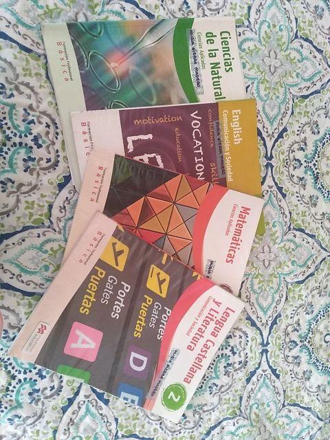libros FPB