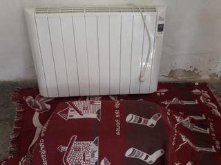 Estufa radiador calefactor calefacción electrico