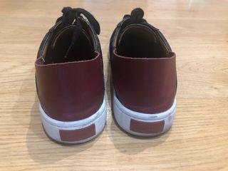 Zapatillas Calvin klein 39, nuevas