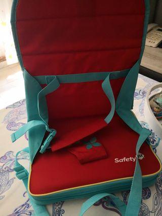 asiento niñ@ para poner en silla
