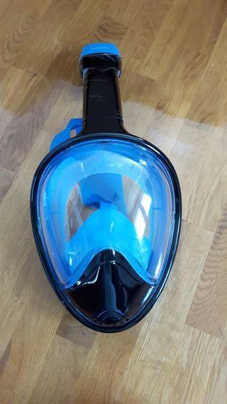 Máscara de buceo Nueva