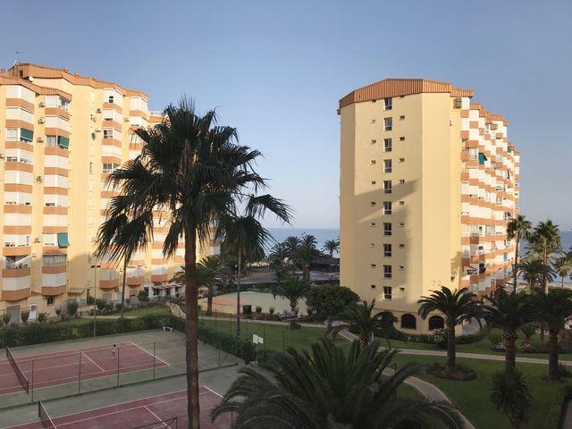 Alquiler Algarrobo Costa Ultima Quincena (Algarrobo-Costa, Málaga)