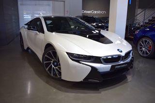 BMW i8 Coupé PVP 155.400 - IVA DED - NACIONAL