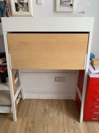 Escritorio Ikea