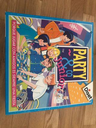 bc607d47402f Juegos de mesa Party & Co de segunda mano en WALLAPOP