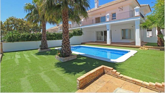 Casa en venta (Ojén, Málaga)