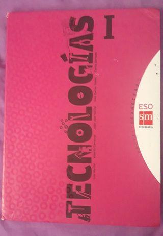 Libro Tecnologias I