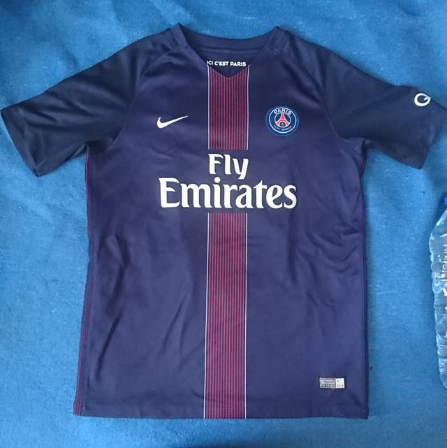 maillot de foot paris saint germain