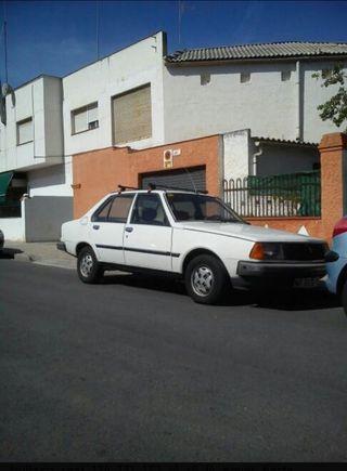 Renault 18 18 1983