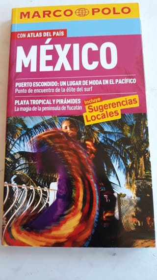 Guía de México (L5)