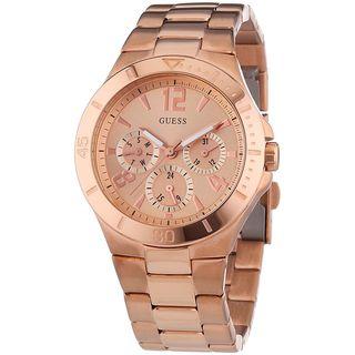 Ref. 14105   Reloj Guess Watches Sport Stell W145