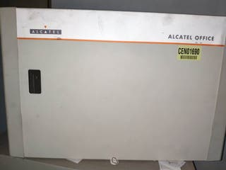 Centralita Alcatel Office