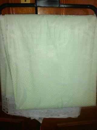 cortina de bañera